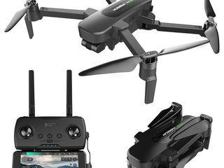 Hubsan ZINO PRO GPS 5G Wi-Fi 4 kм с камерой 4K Ultra HD