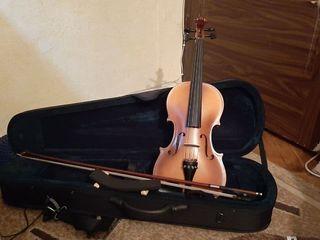 Румынская скрипка 4/4 300€