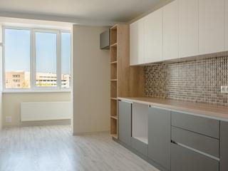 Apartament cu 3 camere in zona de parc Valea Trandafirilor (Botanica). Bloc nou, euroreparatie