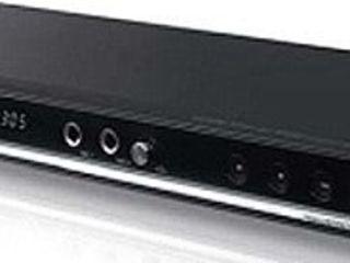 Dvd плеер LG DVX484K