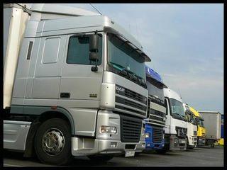 VegaLogistic SRL prestam servicii de transport marfa international si logistica.