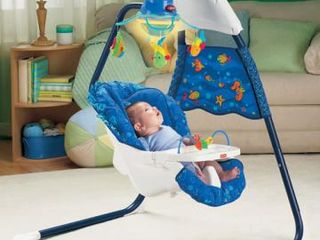 Leagan copii Fisher Price