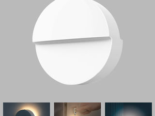 Лампа ночник Xiaomi Mijia Philips Bluetooth Night Light