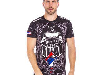 Tricouri exclusive muaythai direct din Thailanda