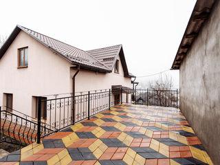 Vânzare sau schimb, casă 2 nivele, complet mobilata + autonomă, 6 ari, poșta veche, str. 8 martie!