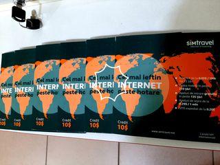 Simtravel.  Новые номера. Работают по всей Европе