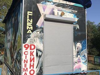 Продам кинотеатр 9D!!! Cinema 9D!!!