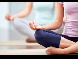 Ansuya Yoga Centre