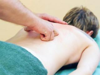 Массаж спины в лечебных целях, шейноворотниковый, медовый,мануальная терапия,60-70 мин., опыт