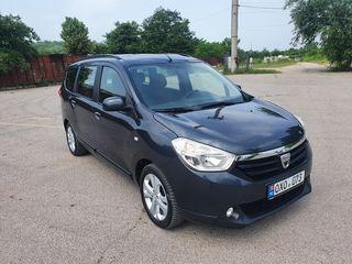 Dacia Lodgy