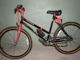 Подростковый-женский велосипед