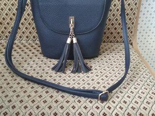 Новая красивая сумочка!