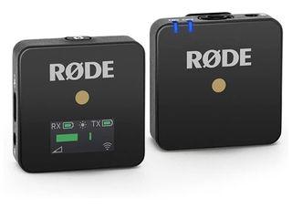 Rode wireless go New