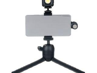 Set pentru crearea videoului cu iPhone Rode Vlogger Kit iOS. Livrare gratis în toată Moldova