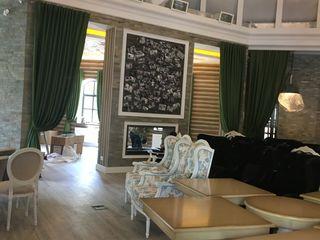 Atelier, confecționarea din textil pentru restaurante , sali de nunti