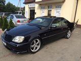Mercedes CL Class