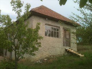 Продаётся Дачный дом (незавершённый) в Резенах, Яловенский район. Цена 9900 евро