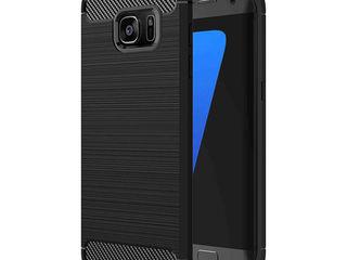 Чехол для Samsung Galaxy S7 Edge защитный. Бесплатная доставка по Молдове