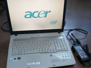 Acer Aspire 7720Z Экран: 17.1, RAM 4Gb, Intel Core 2 Duo 2.40GHz