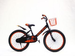 New bicicleta marimea 20 pentru copii 6-9 ani,livrare gratuita. posibil si in rate la 0% comision