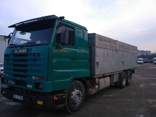 Scania V621H50CR