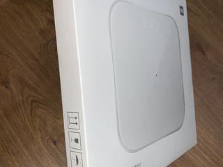 Весы. Xiaomi Mi Scale 2, White.