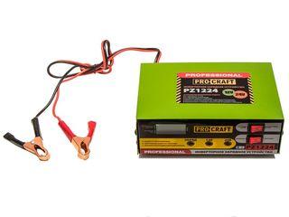 Инверторное зарядное устройство Procraft PZ-1224 livram gratuit