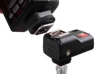 Беспроводной синхронизатор управления вспышками.