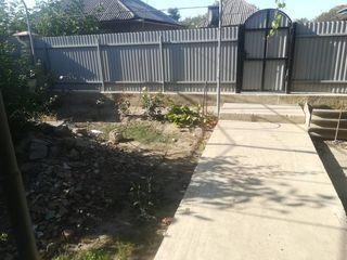 Se vinde casă in oraşul Ungheni, cartierul Dănuţeni