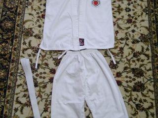Продам кимоно для каратэ  (детский)