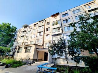 Apartament cu două odăi/ seria MS / 50 mp!