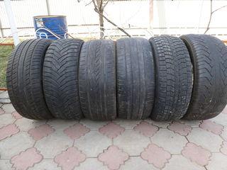 шины R-18 разные  по 1-2шт.