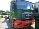 Man MAN 18 264