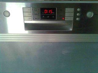 Посудомоечная машина б.у, Bosch,  в. встраиваемая в кухню.