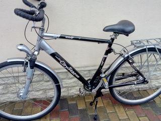 Alu City Star Bike