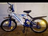 децкий велосипед  bicicleta pentru copii