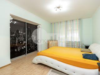 Bloc nou ! 2 camere separate, euroreparație, str.Sarmizegetusa, 300 € !