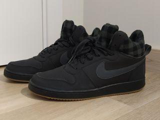 Nike Court Borough Premium Mid