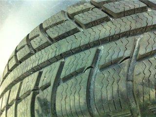 195 / 55 / R16  -  Michelin