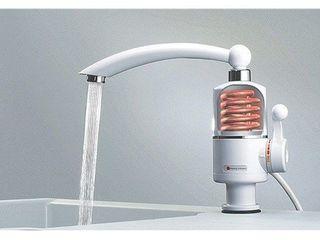 Reduceri 27% электроводонагреватель, проточный водонагреватель Посейдон KDR-2/3/4E-3/4 /гарантия 550