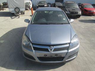 Opel Astra H  2004/2010    Benzin/Diesel
