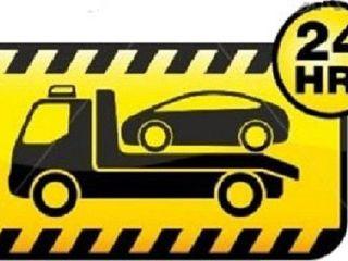 Evacuatore / transport marfuri de la 6 lei/km