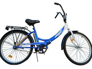 Велосипед Aist Smart 24 1.0 (24-201). Bicicleta