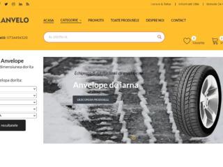 Creare site | Site de prezentare | Magazin online| Website custom