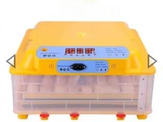 Incubator ms-56 automatizat  oua gaina de ultima generatie cu adaugarea apei din exterior.