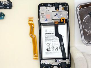 Samsung Galaxy A01, nu ține bateria telefonului -Luăm, reparăm, aducem !!!