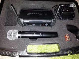 Microfon pgx sm58a original