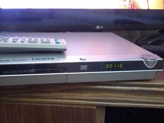 DVD LG dk699x