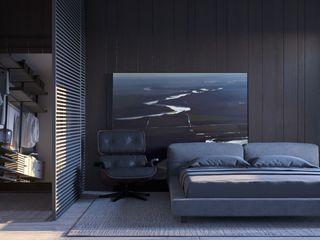 Design interior. Дизайн интерьера.