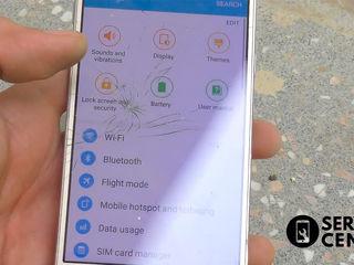 Samsung Galaxy J5 2016 (J510)  Разбил экран не грусти, приноси!